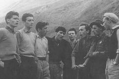 1951 Valle di Rochemolles