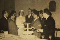 1958 - Matrimonio Corista Sciolla