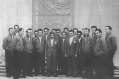 1959 - Palazzo del Broletto Novara - 2