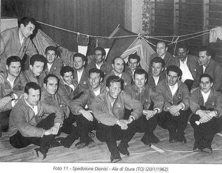 1962 - Ala di Stura