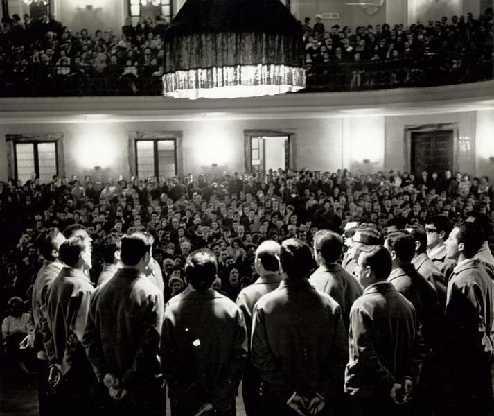 "1965 - Conservatorio ""G.Verdi"" Torino"