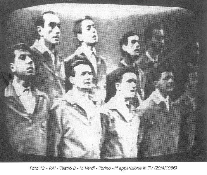 1966 - RAI V.Verdi Torino