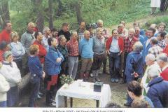 1991 - Rifugio GEAT Val Gravio