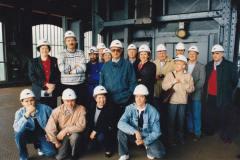 1995 - Andrezieux Boutheon St. Etienne