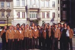 1996 - Istambul