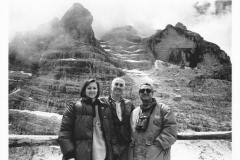 1996 - Rifugio Tuckett - Dolomiti - 2