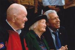 2004 - Lacedelli, Maria Ortelli, Compagnoni