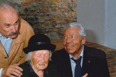 2004 - Maria Ortelli e Compagnoni