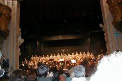 """2006 - """"La Musica del Silenzio"""" a L'Aquila -1"""