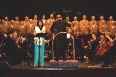 """2006 - """"La Musica del Silenzio"""" a L'Aquila -2"""