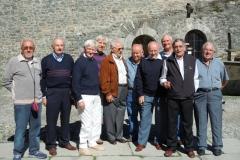 2010 - I Magnifici 10 decani del Coro al forte di Fenestrelle