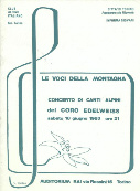1983 - Torino, Auditorium RAI