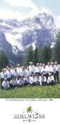 2001 - Val Pusteria, Rassegna Cori