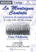 2001 - Cavalese, 28° Marcialonga