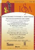 """2006 - L'Aquila, """"La Musica del Silenzio"""""""