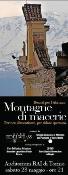 """2009 - Torino, Auditorium RAI, """"Montagne di Macerie"""", benefico per terremoto in Abruzzo"""