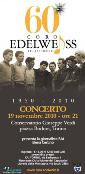 """2010 - Torino, Conservatorio """"G.Verdi"""", Concerto per i 60 anni del coro"""