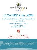 2011 - Torino, Chiesa S.Alfonso, cocnerto benefico per AISM