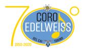 Coro Edelweiss